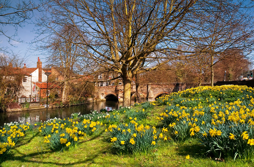 norwich-in-the-spring